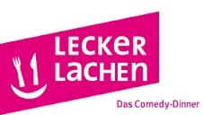 "Comedy-Dinner ""Leckerlachen"""